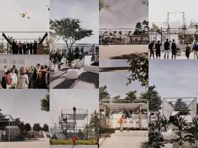 Foto a video: Aké bude nové Námestie slobody v Prievidzi ?