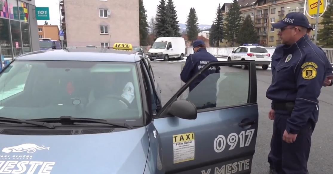 Video: Mestskej polícií pribudli nové kompetencie