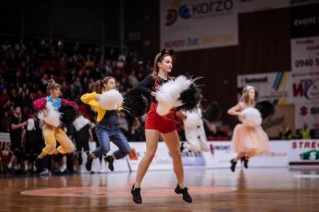 Foto: BC Prievidza - Inter Bratislava 67:83 41