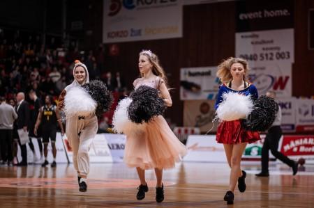 Foto: BC Prievidza - Inter Bratislava 67:83 43