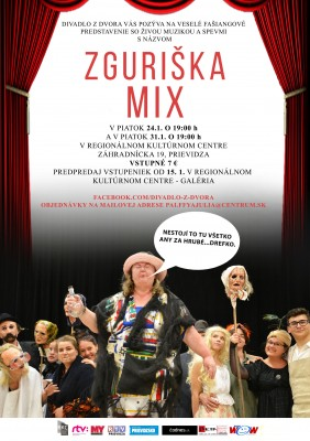 Zguriška mix 2020