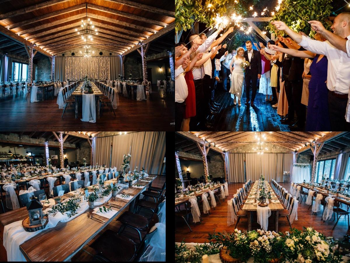 Svadobná výstava v reštaurácii Meridiana Bojnice 2020
