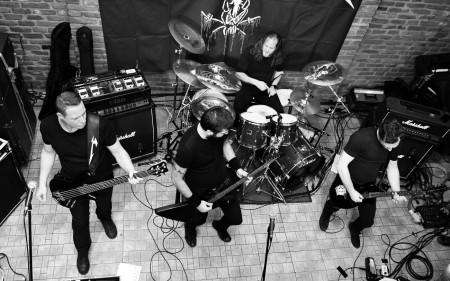 Foto a video: Intrepid Metallica Revival - Prievidza 2020 - Piano club 1