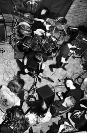Foto a video: Intrepid Metallica Revival - Prievidza 2020 - Piano club 2