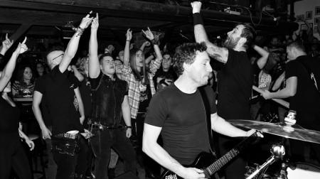 Foto a video: Intrepid Metallica Revival - Prievidza 2020 - Piano club 11