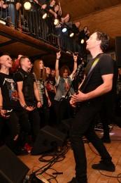 Foto a video: Intrepid Metallica Revival - Prievidza 2020 - Piano club 19