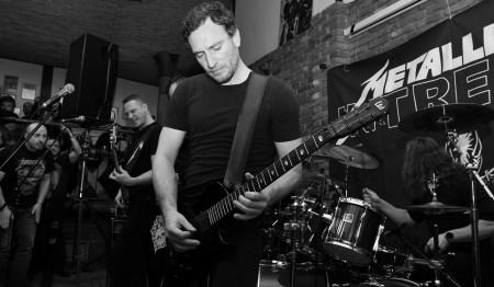 Foto a video: Intrepid Metallica Revival - Prievidza 2020 - Piano club 25
