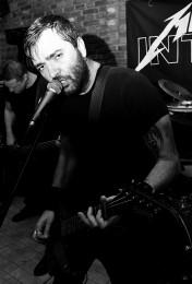 Foto a video: Intrepid Metallica Revival - Prievidza 2020 - Piano club 37