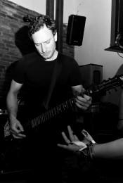 Foto a video: Intrepid Metallica Revival - Prievidza 2020 - Piano club 40