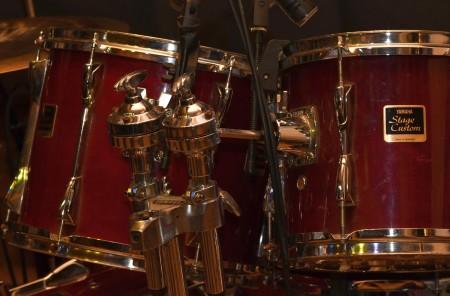 Foto a video: Intrepid Metallica Revival - Prievidza 2020 - Piano club 51