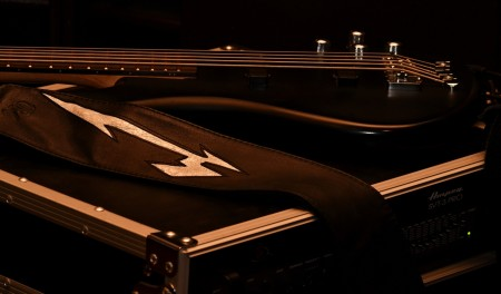 Foto a video: Intrepid Metallica Revival - Prievidza 2020 - Piano club 52