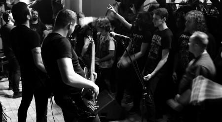 Foto a video: Intrepid Metallica Revival - Prievidza 2020 - Piano club 55