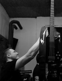 Foto a video: Intrepid Metallica Revival - Prievidza 2020 - Piano club 64