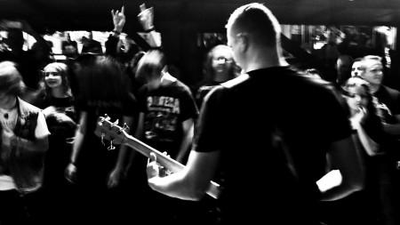 Foto a video: Intrepid Metallica Revival - Prievidza 2020 - Piano club 71
