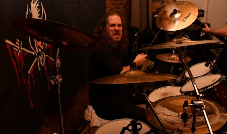 Foto a video: Intrepid Metallica Revival - Prievidza 2020 - Piano club 74