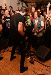 Foto a video: Intrepid Metallica Revival - Prievidza 2020 - Piano club 76