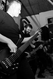 Foto a video: Intrepid Metallica Revival - Prievidza 2020 - Piano club 79
