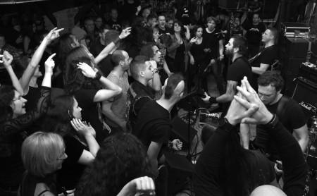 Foto a video: Intrepid Metallica Revival - Prievidza 2020 - Piano club 90