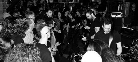 Foto a video: Intrepid Metallica Revival - Prievidza 2020 - Piano club 91