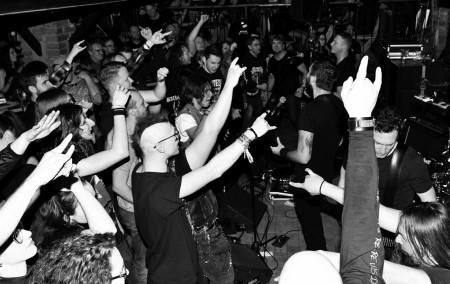 Foto a video: Intrepid Metallica Revival - Prievidza 2020 - Piano club 94