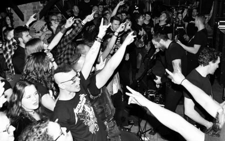 Foto a video: Intrepid Metallica Revival - Prievidza 2020 - Piano club 95
