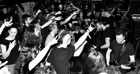 Foto a video: Intrepid Metallica Revival - Prievidza 2020 - Piano club 96