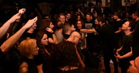 Foto a video: Intrepid Metallica Revival - Prievidza 2020 - Piano club 99