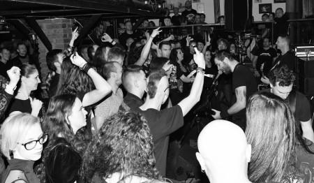 Foto a video: Intrepid Metallica Revival - Prievidza 2020 - Piano club 100