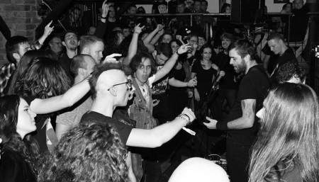 Foto a video: Intrepid Metallica Revival - Prievidza 2020 - Piano club 101
