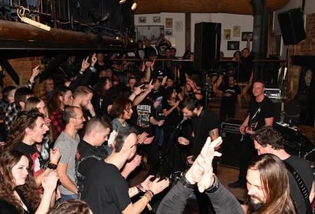Foto a video: Intrepid Metallica Revival - Prievidza 2020 - Piano club 102