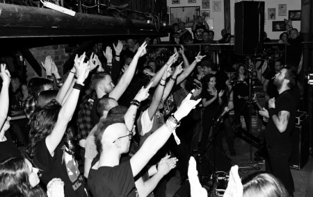 Foto a video: Intrepid Metallica Revival - Prievidza 2020 - Piano club 103