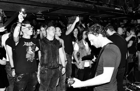 Foto a video: Intrepid Metallica Revival - Prievidza 2020 - Piano club 112