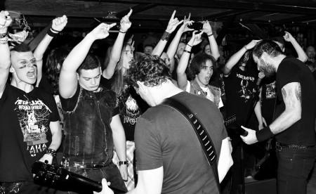 Foto a video: Intrepid Metallica Revival - Prievidza 2020 - Piano club 116