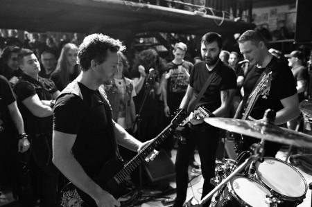 Foto a video: Intrepid Metallica Revival - Prievidza 2020 - Piano club 132