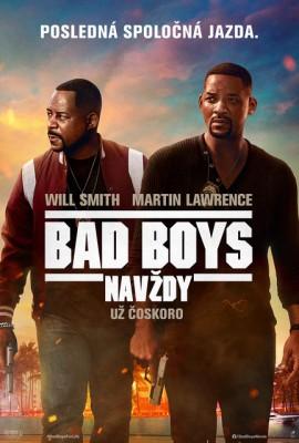 Bad Boys navždy (Bad Boys For Life)