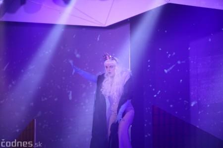 Foto: Snehová kráľovná - Muzikál - Prievidza 10
