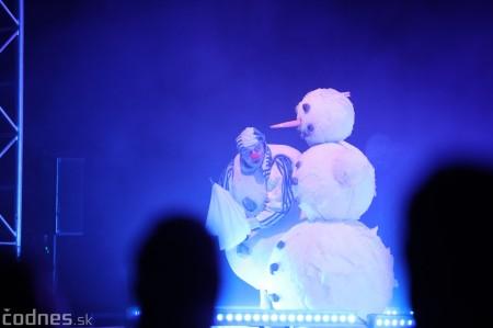 Foto: Snehová kráľovná - Muzikál - Prievidza 13