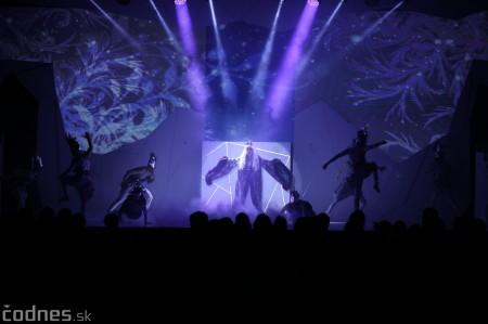 Foto: Snehová kráľovná - Muzikál - Prievidza 20