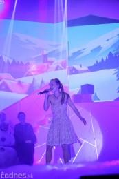Foto: Snehová kráľovná - Muzikál - Prievidza 52