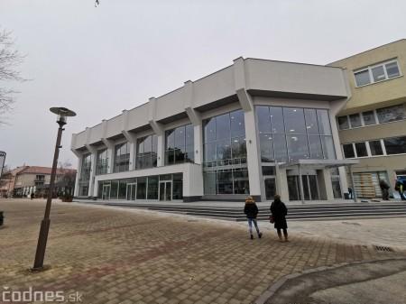 PROCentrum - Prievidza - Obchodné centrum 1