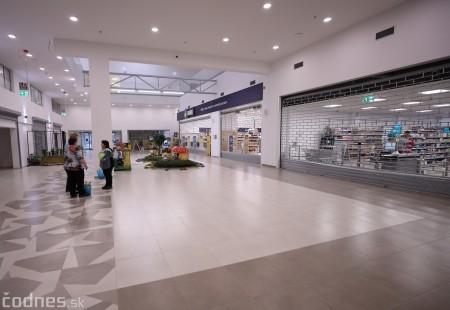 """Foto: Interiér a exteriér """"Titanik"""" PROCentrum - Prievidza - Obchodné centrum 9"""