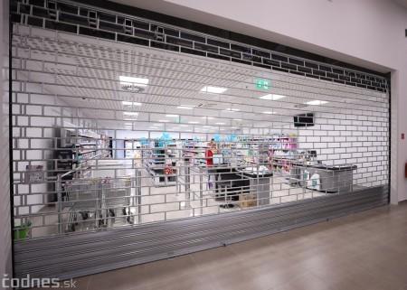 """Foto: Interiér a exteriér """"Titanik"""" PROCentrum - Prievidza - Obchodné centrum 10"""