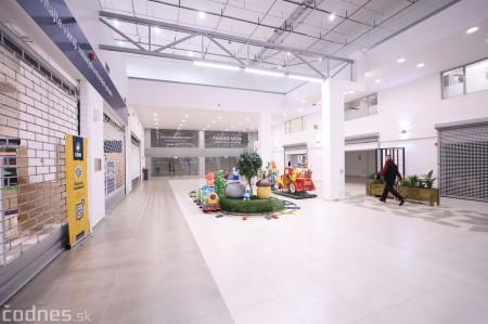 """Foto: Interiér a exteriér """"Titanik"""" PROCentrum - Prievidza - Obchodné centrum 13"""
