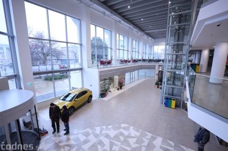 """Foto: Interiér a exteriér """"Titanik"""" PROCentrum - Prievidza - Obchodné centrum 15"""