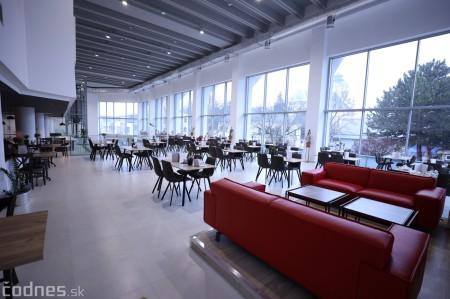 """Foto: Interiér a exteriér """"Titanik"""" PROCentrum - Prievidza - Obchodné centrum 16"""