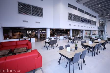 """Foto: Interiér a exteriér """"Titanik"""" PROCentrum - Prievidza - Obchodné centrum 18"""