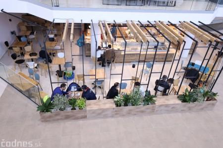 """Foto: Interiér a exteriér """"Titanik"""" PROCentrum - Prievidza - Obchodné centrum 21"""