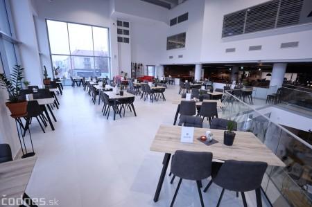 """Foto: Interiér a exteriér """"Titanik"""" PROCentrum - Prievidza - Obchodné centrum 23"""