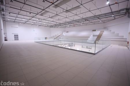 """Foto: Interiér a exteriér """"Titanik"""" PROCentrum - Prievidza - Obchodné centrum 28"""