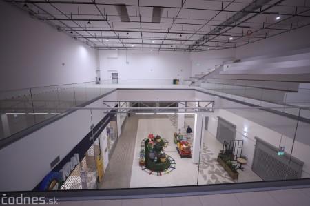 """Foto: Interiér a exteriér """"Titanik"""" PROCentrum - Prievidza - Obchodné centrum 29"""